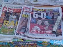 FCバルセロナ 日記 ~現地バルセロナからではありません・・・~-20081211145446.jpg