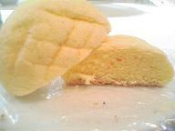 ビゴのメロンパン