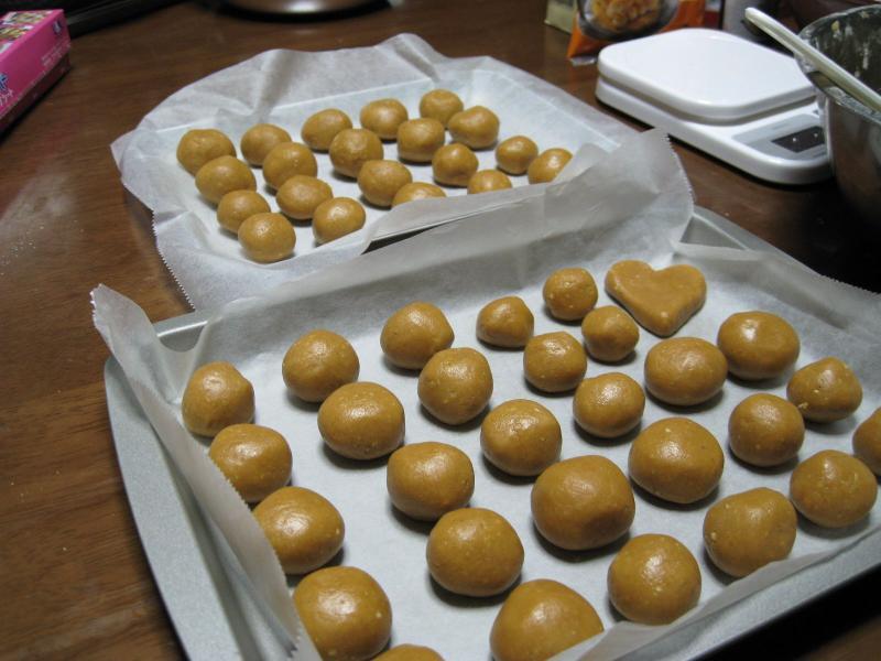 H20手作りお菓子②
