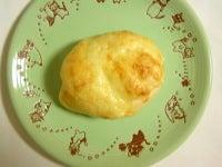 チーズベーグル(ベーグルU)