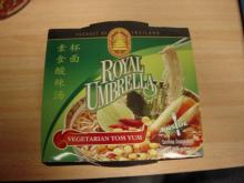 アンブレラ野菜トムヤム1