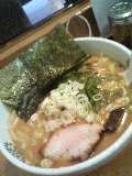 味噌ラーメン 札幌
