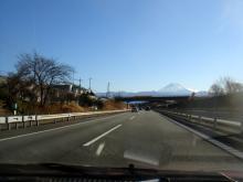 やっさんのGPS絵画プロジェクト-富士山