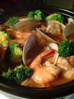 コースタルダイニング coastal dining-イタリアン鍋