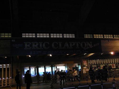 LIVE THE ROCK-clapton