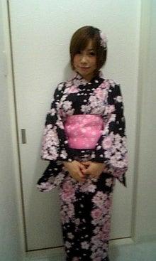 上山慶子  にょき★にょき★Blog-080720_205116.jpg