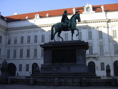 ウィーン市内4