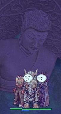 仏像様v・x・v