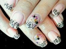 NORIKO nail ブログ-2009013019240000.jpg