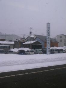 かっちゃんの日記-飯山線・新潟