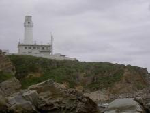 犬吠埼の灯台