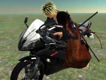 バイクに乗ってどこへ行く?