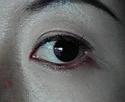 麗サンの目