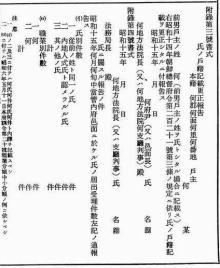 朝鮮総督府訓令第七十七号4