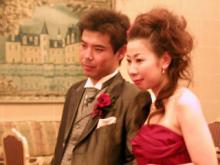 情熱の花嫁
