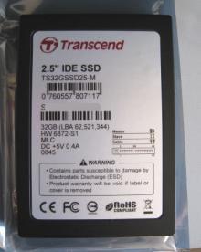 sRolive-SSD