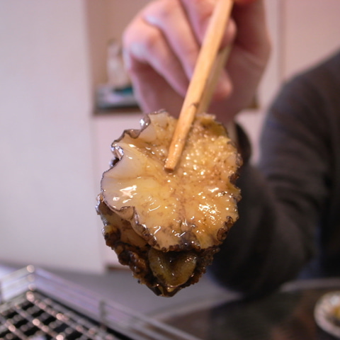 ナポリタンな毎日 (札幌ランチ日記)-焼いて食べたよ