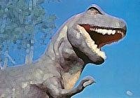 ドリームぽろぽろ。空想ダイアリー【夢日記と空想】-ギター恐竜Dream PoroPoro / CuuSoo Diary