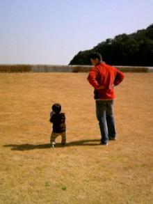 HAPPY MIYAMA LIFE masa+tomo+tao日記-25