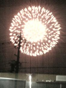 森田の花火⑤