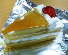 パステル・プリンケーキ