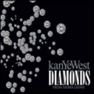 Diamonds from Sierra Leone