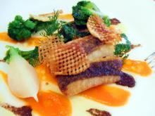 キムラ 魚料理
