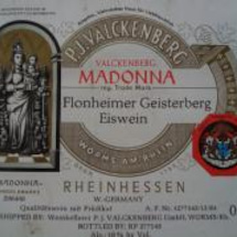 Madonna Fl…