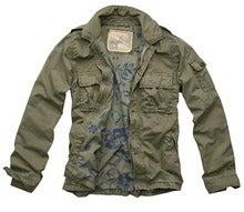Colden Dam Military Shirt Jacket [olive]