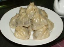 チベット餃子