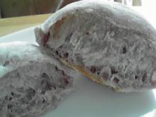 わたしのたべたもの-ハイジの白パン2