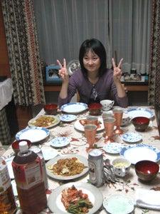 韓国料理サランヘヨ♪ I Love Korean Food-2008年軽井沢合宿