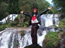 0610アキラと滝