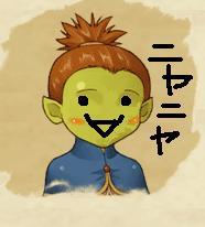 (・∀・)ニヤニヤシード