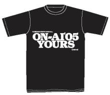 YOURS!