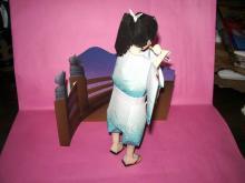 EPSON WAVE 5月人形