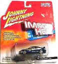 Johnny Lightning Honda INTEGRA CUSTOM 02