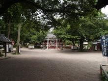 世良田東照宮2