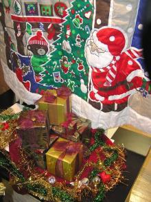 2007年クリスマスディスプレイ(2)