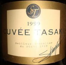 CUVEE TASAKI 1999