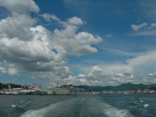 長崎港19