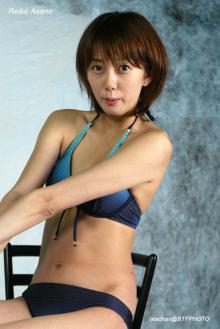 モデル撮影会画像ブログ~BTF撮影会(アメブロ館)-浅埜玲子2008041904