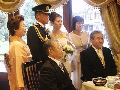 ... 婚礼司会者 小松京子 披露宴を