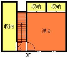 東小金井の賃貸アパート・お部屋探しは!