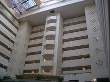 長安城堡大酒店内部
