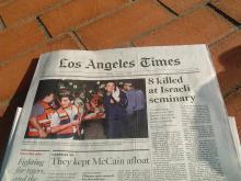 Los Angels Times