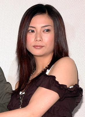 中谷美紀と そっくり有名人徹底比較のブログ