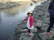 マラソン日記  -fishing