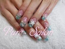 Pure SalonのBeautyブログ-スター
