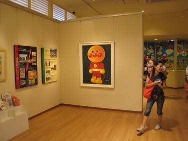 AnpanmanKodomoMuseum31